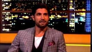 Download ″Kayvan Novak Aka Facejacker″ The Jonathan Ross Show Series 3 Ep 04 8 September 2012. Part 4/5. Video