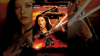 Download The Legend of Zorro Video