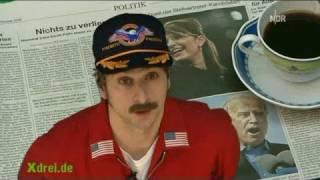 Download Extra 3 - Der Palinpilot Video
