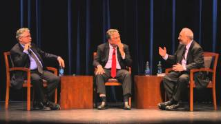 Download A Conversation on the Economy with Joe Stiglitz and Paul Krugman Video