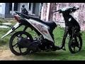 Download Cah Gagah | Video Modifikasi Motor Honda Beat Ceper Keren Terbaru Video
