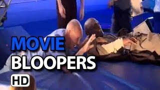 Download Star Wars: Episode III - Revenge of the Sith (2005) Bloopers Outtakes Gag Reel Video