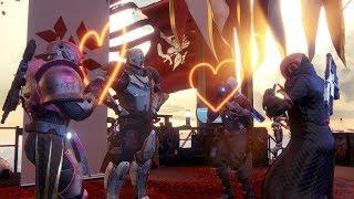 Download Destiny 2 - 真紅の日々へようこそ。 [JP] Video