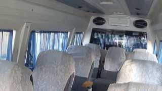 Download Tempo Traveller - Tourist Transport for Rajasthan and all over India Video