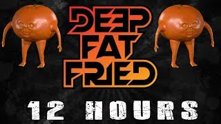 Download NOON til MIDNIGHT (part 2) = DEEP FAT FRIED (Thank You, Patrons!) Video