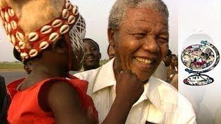 Download How Mandela Won Africa's Heart Video