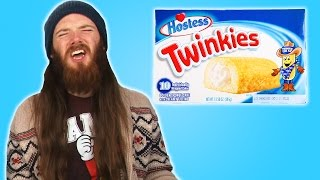 Download Irish People Taste Test Hostess Cakes Video