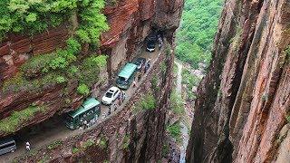 Download दुनिया की 10 सबसे खतरनाक सड़कें Top 10 Most Dangerous Roads in the World Video