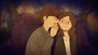 Download A short animation about what love is [ Love is / Puuung ] Video