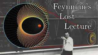 Download Feynman's Lost Lecture (ft. 3Blue1Brown) Video