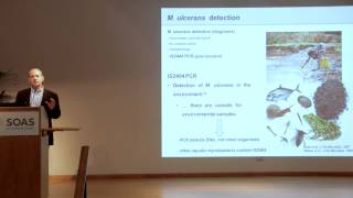 Download Jorge Pedrosa - Role of water in the transmission mechanisms of Buruli Ulcer Video