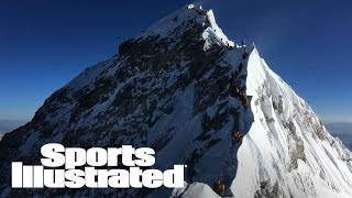 Download Chapter 4: Mount Everest Summit Climb: The Top Of The World In 4KVR | 360 Video | Sports Illustrated Video