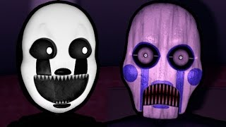 Download NIGHTMARIONNE PLAYS: Five Nights at Candy's 3 (Final Night) || YOU'LL NEVER BE ABLE TO SLEEP AGAIN Video