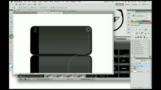 Download iPhone 5 Concept Design Process - Speed Drawing Video