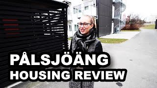 Download Pålsjöäng | Lund University Student Accommodation [REVIEW] Video