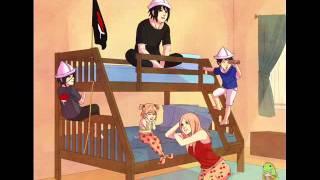 Download Sasuke y Sakura Familia Video