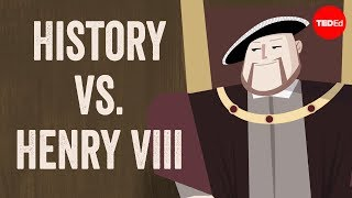 Download History vs. Henry VIII - Mark Robinson and Alex Gendler Video