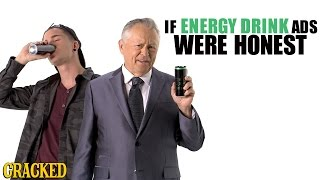 Download If Energy Drink Ads Were Honest - Honest Ads (Monster, Red Bull, Gatorade Parody) Video