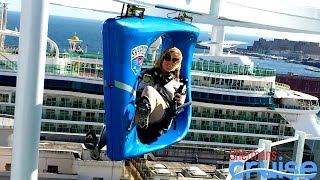 Download We Tried It! SkyRide on Carnival Vista Video