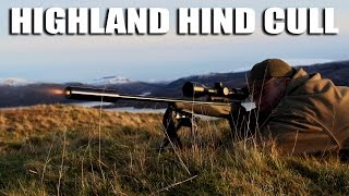 Download Highland hind cull Video