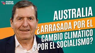 Download Douglas Pollock: Australia - ¿Arrasada por el cambio climático o por el socialismo? Video