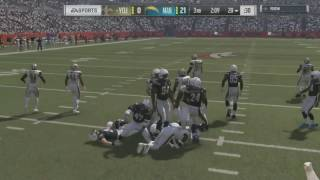 Download Madden 17 Ultimate Team :: A Wager Match Like NO OTHER :: Madden 17 Ultimate Team Video
