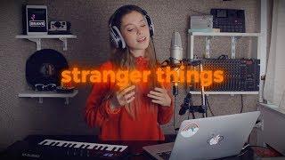 Download Stranger Things - Kygo ft. OneRepublic | Romy Wave cover Video