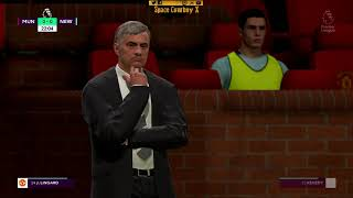Download FATHERLY FIFA - MAN UTD VS NEWCASTLE Video