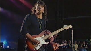 Download Bon Jovi - Dry County (Wembley 1995) Video