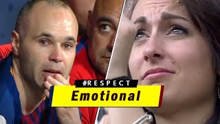 Download Top 15 Emotional Farewells In Football ● LEGENDS Saying Goodbye Video