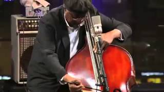 Download Richard Davis performing solo at the 2014 NEA Jazz Masters Concert Video