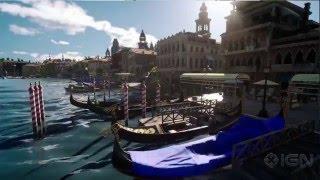 Download Final Fantasy 15 Environment Trailer Video