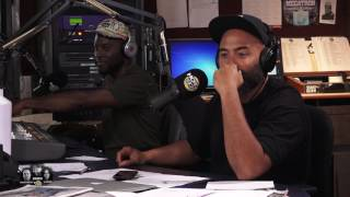 Download The Gurus Diss Laura & Laura Goes in on Kast One! Video