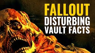 Download 9 Disturbing Fallout Vault Facts and Experiments Video
