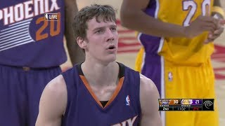Download Goran Dragic Full Highlights at Lakers (2013.12.10) - 31 Pts, 5 Assists Video