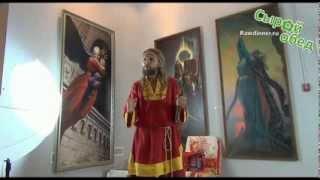 Download ″У Украины сказочное будущее!!!″ Рассказывает Иван Царевич Часть 2. Video