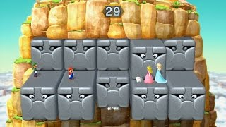 Download Mario Party 10: Luigi wins by doing absolutely nothing Video