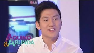 Download Jeron Teng on courting Jane Oineza: Yes, I want to! Video
