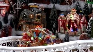 Download My Christmas Village 2013/2014 Video