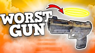 Download BORDERLANDS 2 IS A PERFECTLY BALANCED GAME WITH NO EXPLOITS - Worst Gun Is Broken + Overpowered Video