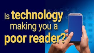 Download Impact of social media and technology on literacy and learning Video