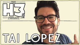 Download H3 Podcast #33 - Tai Lopez Video