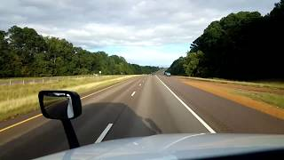 Download BigRigTravels LIVE! Olive Branch, MS to Mammoth Spring, AR US 78, I-55, US 63-Oct. 10, 2018 Video
