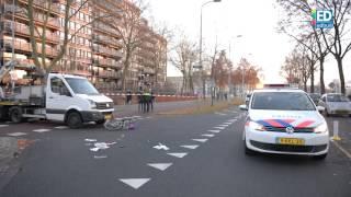 Download Vrouw (78) overleden in ziekenhuis na ongeval op Montgomerylaan in Eindhoven Video
