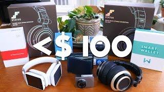 Download Best Tech Under $100! - December Video