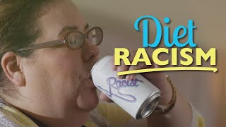 Download Kinda Racist? Try Diet Racism! Video