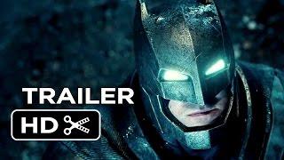 Download Batman v Superman: Dawn of Justice Official Teaser Trailer #1 (2016) - Ben Affleck Movie HD Video