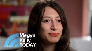 Download After Being Stalked For 15 Years, One Woman Explains How She Handled It | Megyn Kelly TODAY Video