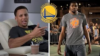 Download FUNNY Golden State Warriors Commercials Ft Steph Curry, Draymond Green, Kevin Durant Video