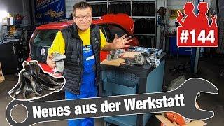 Download Turbolader Schrott in Glühkerzen-Transit! Woran liegt's?   Zylinderkopf-Probleme im Fiat Punto Video